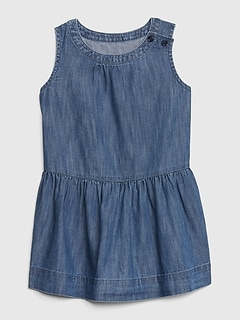 9095d84247994 Dresses & Rompers for Toddler Girls | Gap