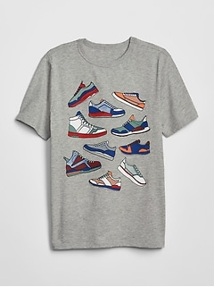 804903eddddf Boys' Clothing – Shop New Arrivals | Gap