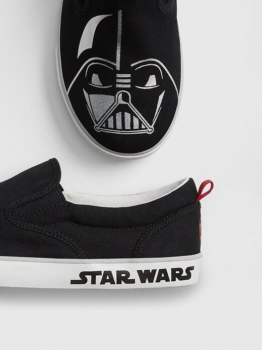 GapKids &#124 Star Wars&#153 Slip-On Sneakers