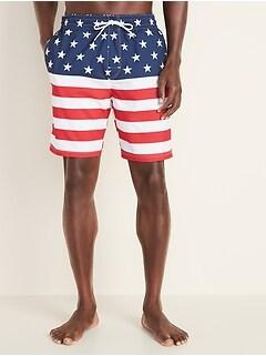 8e230fe65b Tall Men's Swimwear & Board Shorts | Old Navy