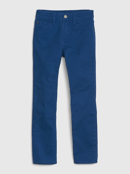 Kids Skinny Jeans with Fantastiflex