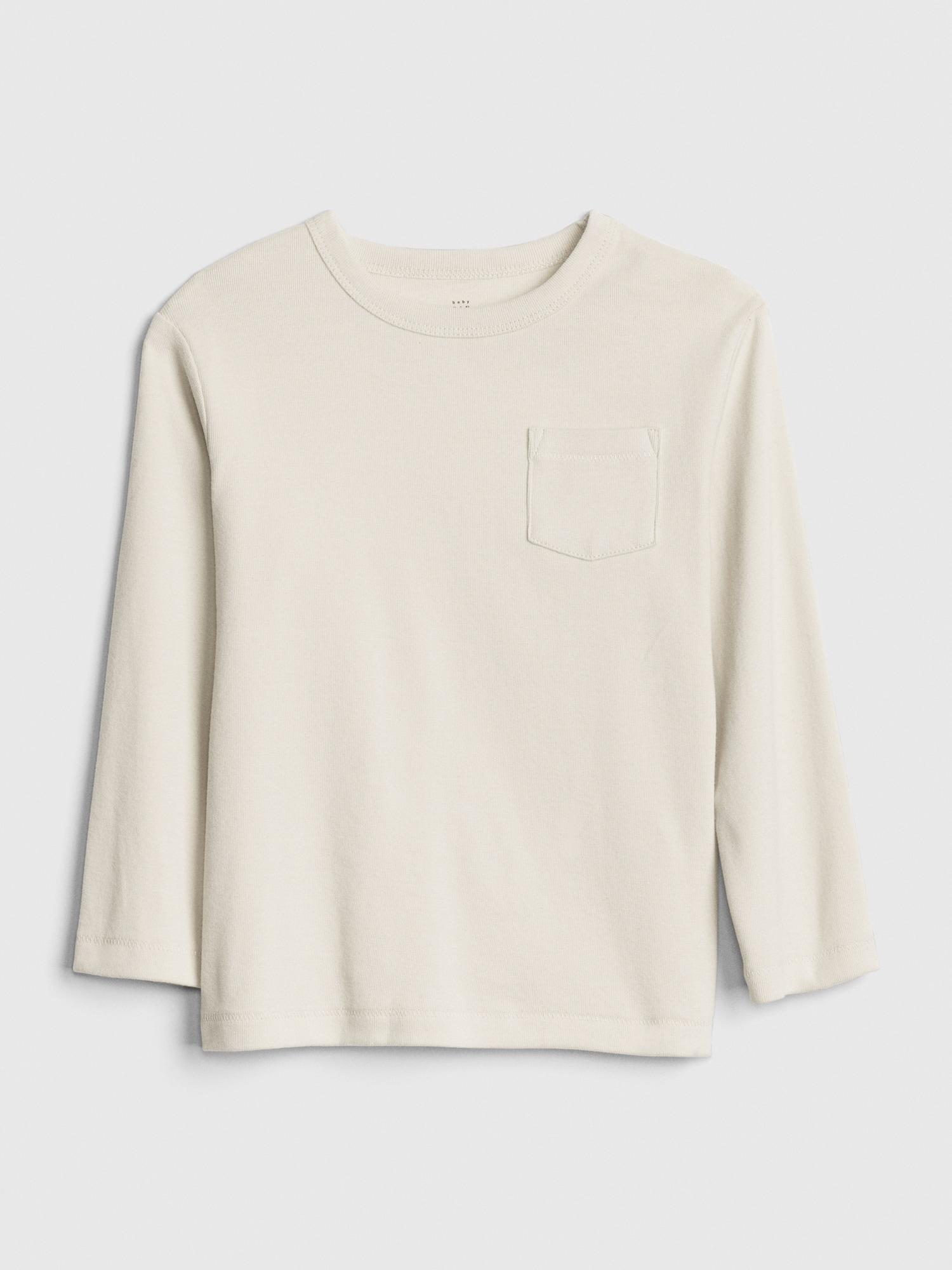 長袖tシャツ (幼児)