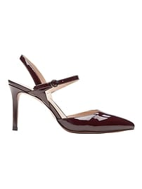Madison 12-Hour Ankle-Strap Pump