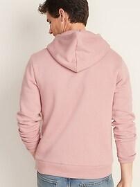 Classic Unisex Pullover Hoodie