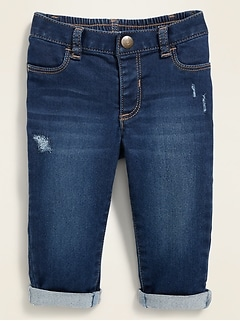 3724cd02411905 Baby Girl Pants | Old Navy
