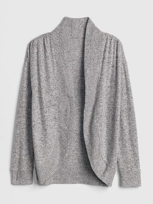 Kids Softspun Cardi Sweater