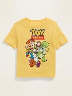 ea50e32c1 Disney/Pixar© Toy Story Graphic Tee for Toddler Boys