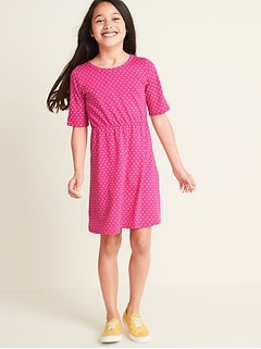 cd3a1c2ee04f Girls' Clothing – Shop New Arrivals | Old Navy