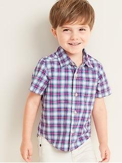 40185bb8321ae Toddler Boy Clothing | Old Navy