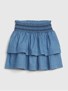 a9fcf8d9f72 Shop Toddler Girls Clothing by Size | Gap