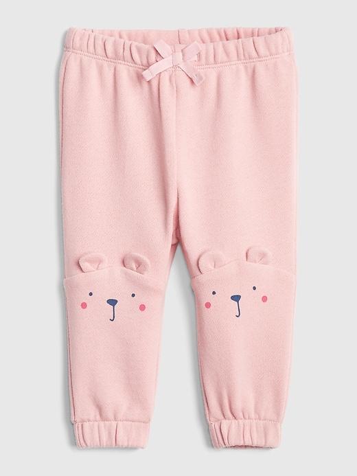 Baby Brannan Bear Pull-On Pants
