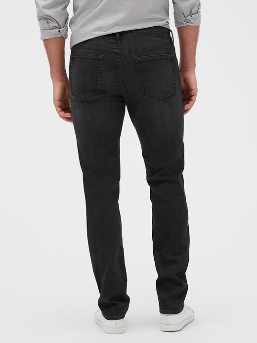 Soft Wear Slim Fit Jeans with GapFlex