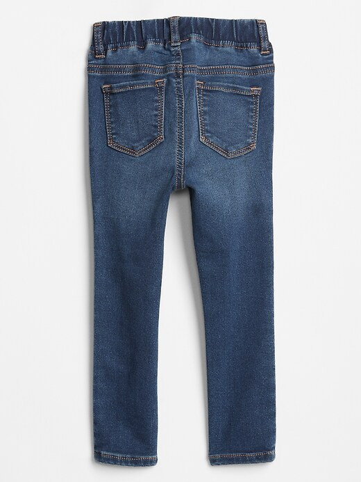 Toddler Jeggings with High Stretch