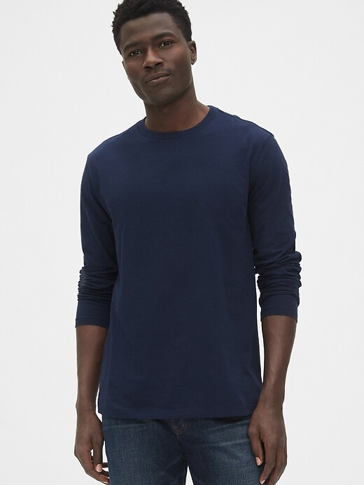 Long Sleeve Classic T-Shirt