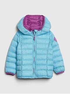 4da9b979bb1 Toddler Girls Coats & Jackets   Gap