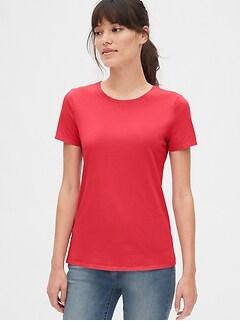 659166c9b397 Vintage Wash Crewneck T-Shirt