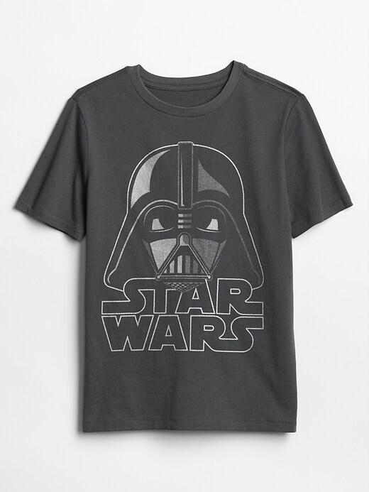 GapKids | Star Wars&#153 Graphic T-Shirt