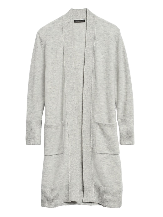 Aire Duster Cardigan Sweater