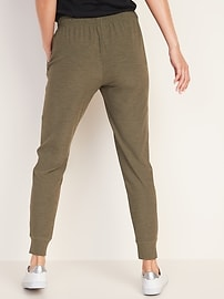 Mid-Rise Breathe ON Joggers for Women