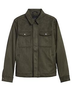 4a1fb4dea6 Men's Jacket & Coats | Banana Republic