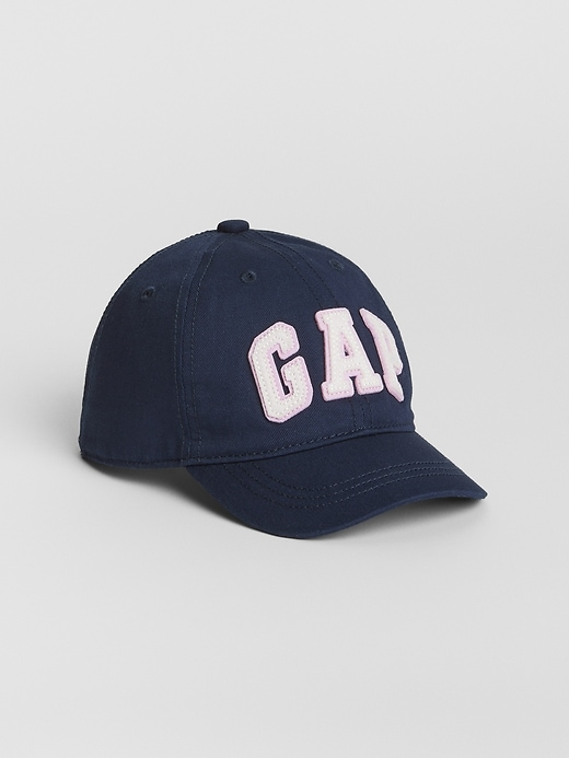 Toddler Gap Logo Baseball Hat