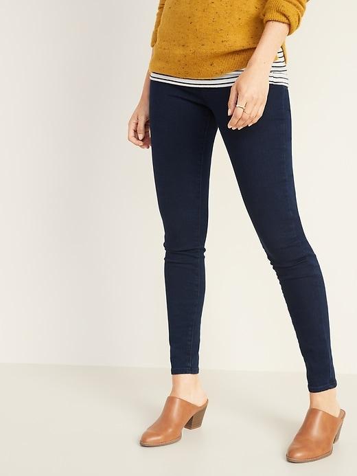 Super Skinny Pull-On Jeggings for Women