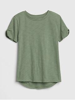 63ffe8321c28 Girls' T-Shirts & Tops | Gap