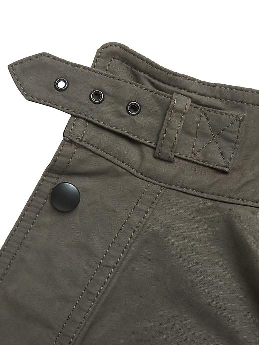 Veste hydrorésistante à quatre poches