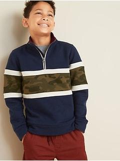 e6b826c3 Boys' Sweatshirts, Hoodies & Sweatpants | Old Navy