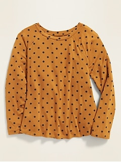 189a7cdfb7b5b Girls' Clothing – Shop New Arrivals | Old Navy