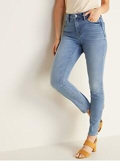 Women S Skinny Jeans Old Navy