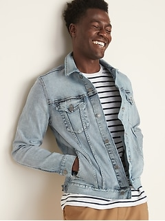 the best attitude b7cf7 02927 Men's Jackets, Coats & Outerwear | Old Navy