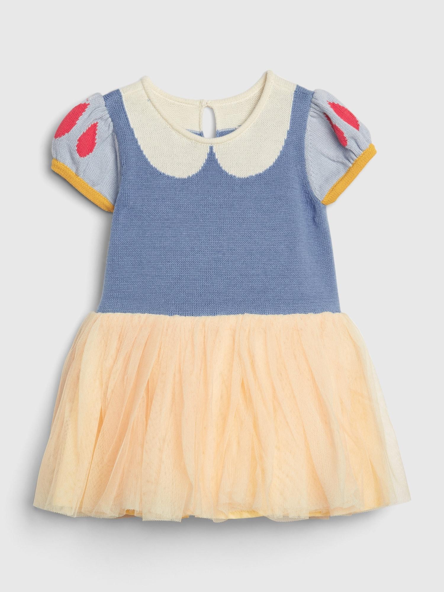 Babygap | Disney Baby Snow White ワンピース