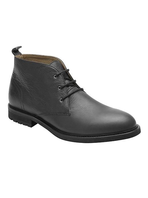 Kealey Chukka Boot