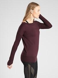 Studio Barre Sweatshirt