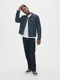 Soft Wear Standard Jeans with GapFlex