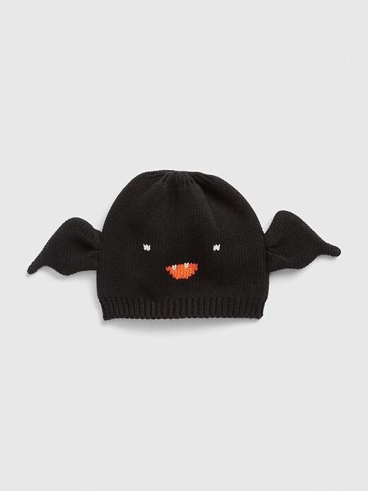 Baby Bat Beanie