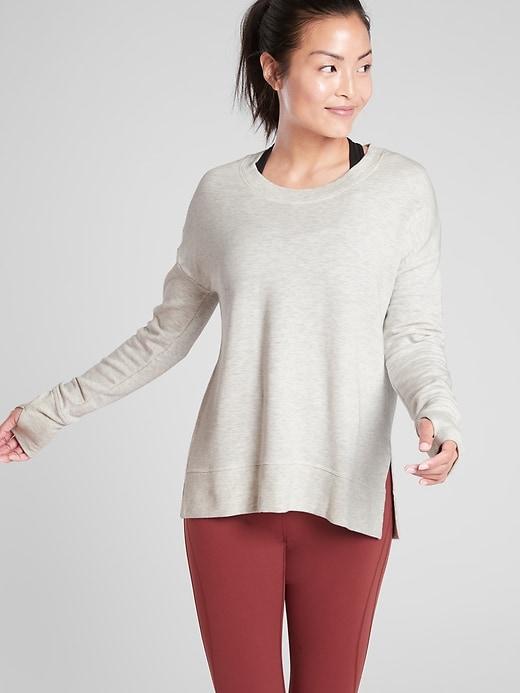 Coaster Luxe Sweatshirt