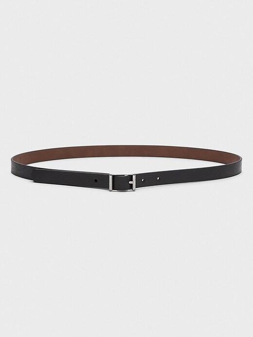 Double Roller Exotic Belt