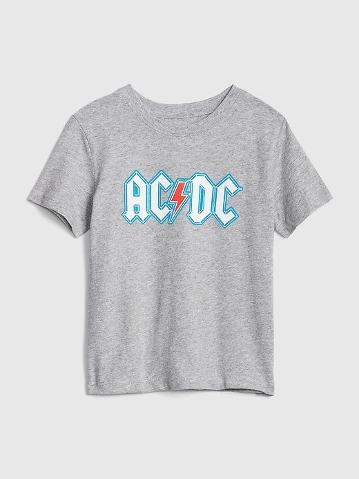 Toddler &#124 Band Graphic T-Shirt