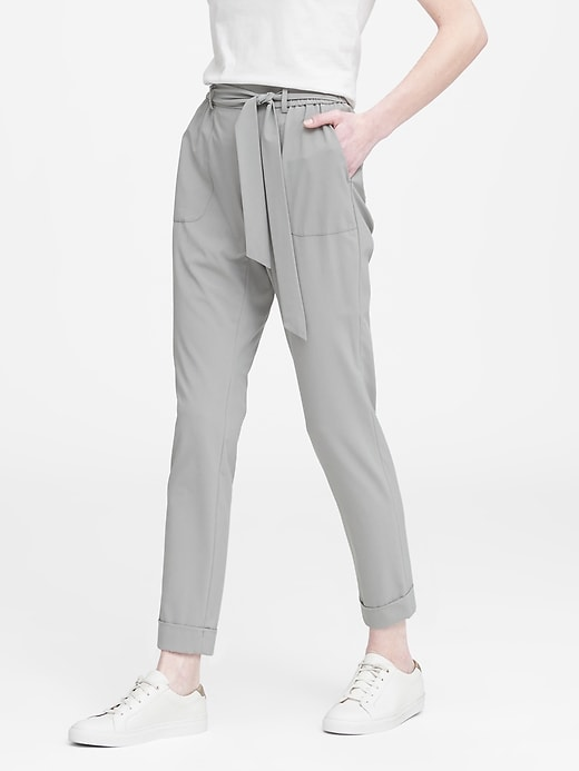 Performance-Stretch Easy Pant