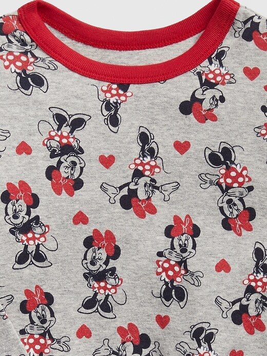 babyGap &#124 Disney Minnie Mouse PJ Set