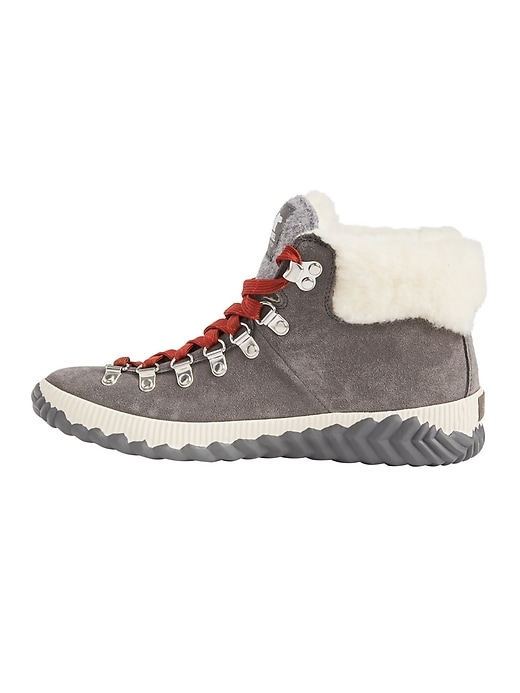 Out &#39N About Plus Conquest Boot by Sorel&#174