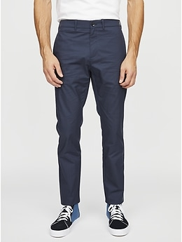 Deals on Hillcity Everyday Tech Pant in Slim Fit