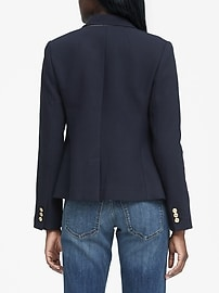 Petite Hacking Jacket