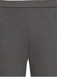 Legging Devon en tissu chiné à extensibilité bidirectionnelle