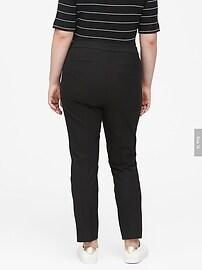Modern Sloan Skinny-Fit Sailor Pant