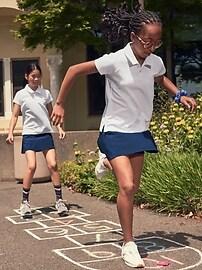 Athleta Girl Back to School Skort