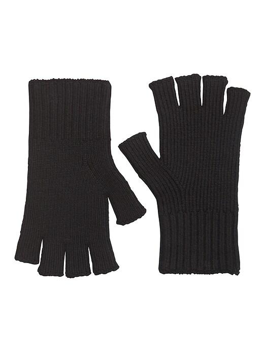 Merino Fingerless Glove