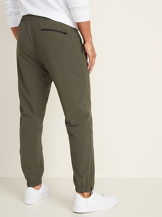 Go-Dry 4-Way Stretch Joggers for Men